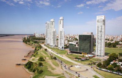 Inmobiliarias en Rosario